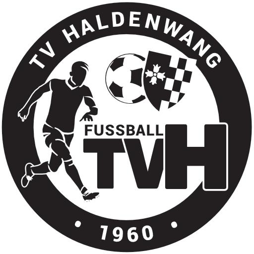 Logo TV Haldenwang Fussball