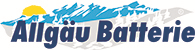 Logo Die Allgäu Batterie