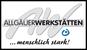 Logo Allgäuer Werkstätten