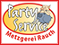 Logo Metzgerei Rauch