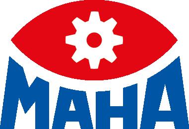 Logo MAHA