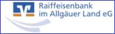 Logo Raiffeisenbank im Allgäuer Land